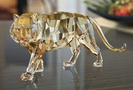 Swarovski Tiger 4