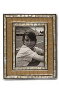 Julia Knight Frame Toffee