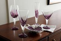 Julia Knight - Argento Glassware