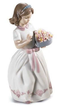 Lladro - For A Special Someone