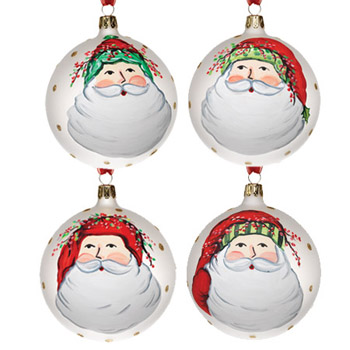 OSN - assorted ornaments
