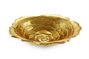 Julia Knight Gold Rose