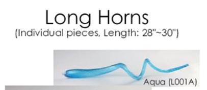 LongHornAqua